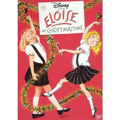 Eloise At Christmastime.Eloise At Christmastime