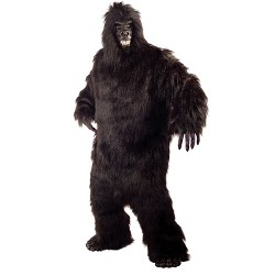Men's Gorilla Costume - One Size