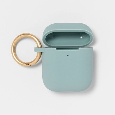 heyday™ Airpod Silicone Case with Clip