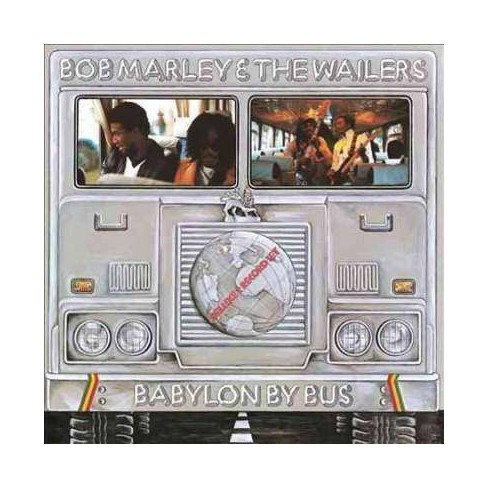 Marley bob - Babylon by bus (Vinyl) - image 1 of 1