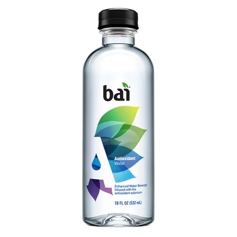Bai Antioxidant Water - 18 fl oz Bottle - image 1 of 1