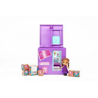 Boxy Girls Peek-A-Box