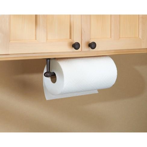 Interdesign Orbinni Wall Mount Paper Towel Holder