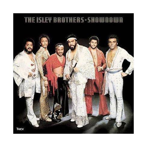 Isley Brothers (The); Di Toro - Showdownshowdown (CD) - image 1 of 1