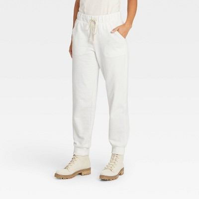 Women's French Terry Jogger Pants - Universal Thread™