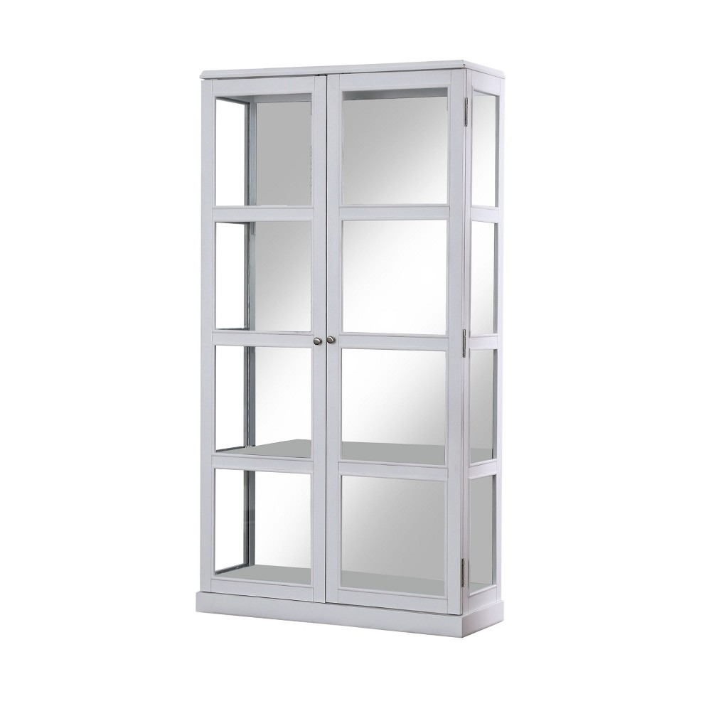 Payton Display Cabinet ioHOMES