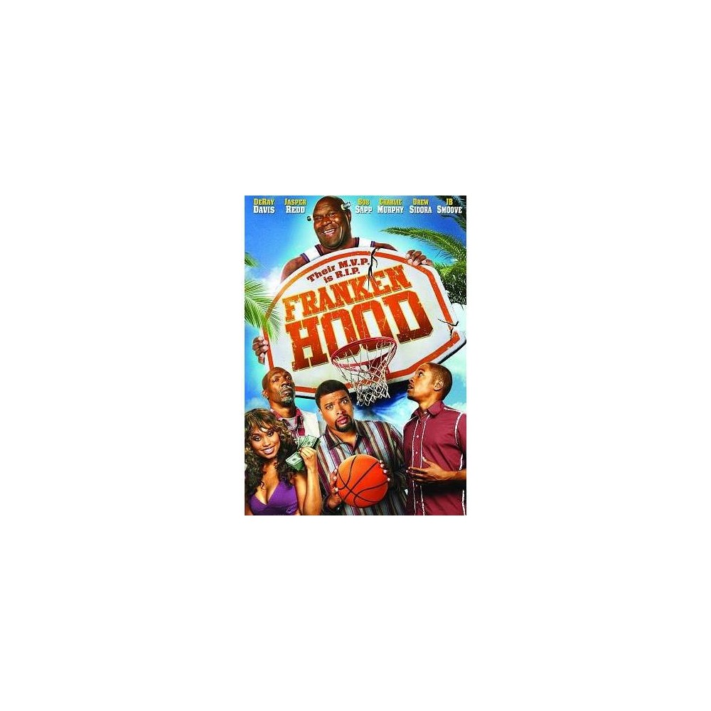 Frankenhood (Dvd), Movies