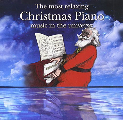 The Most Relaxing Christmas Piano Music in the Universe - image 1 of 1