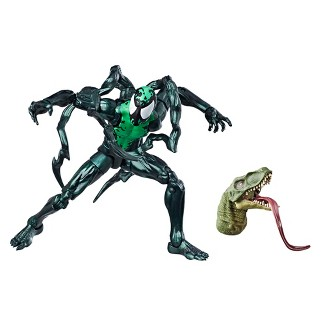 "Marvel Spider-Man Legends Series 6"" Marvels Lasher"