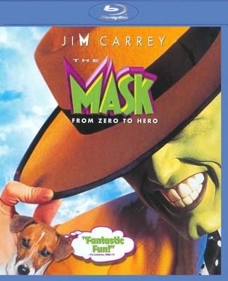 The Mask: Platinum series (Blu-ray)