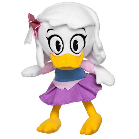 """Duck Tales 7"""" Plush with Sound - Webby - image 1 of 2"""