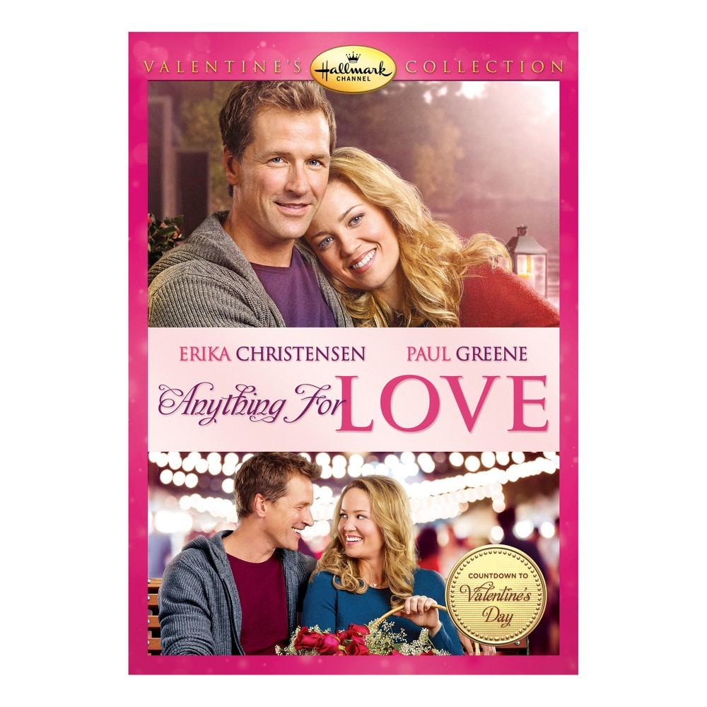 Anything For Love (Dvd), Movies