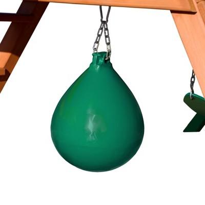 Gorilla Playsets Punching Ball - Green