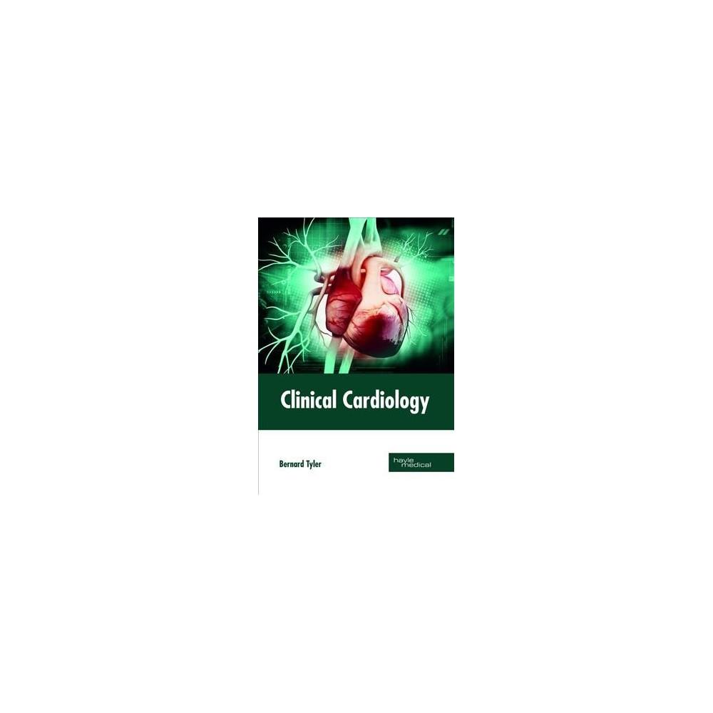 Clinical Cardiology - 1 (Hardcover)