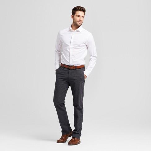 28618fa65fb Men's Slim Fit Button-Down Dress Shirt - Goodfellow & Co™. Shop all  Goodfellow & Co
