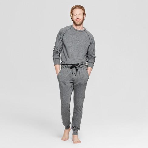 0c5d175af29 Hanes 1901™ Men s Raglan Jogger Pajama Set   Target