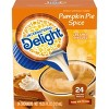International Delight Pumpkin Spice Coffee Creamer - 24ct - image 3 of 4