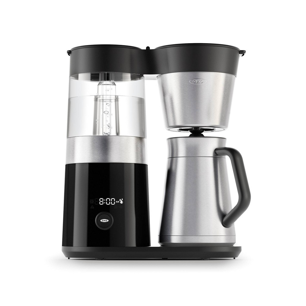 Oxo Brew 9 Cup Coffee Maker Stainless Steel