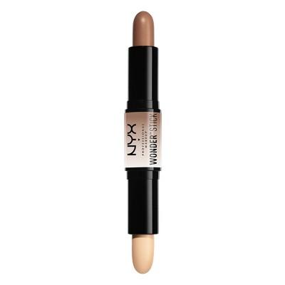 NYX Professional Makeup Wonder Stick Concealer - 0.28oz