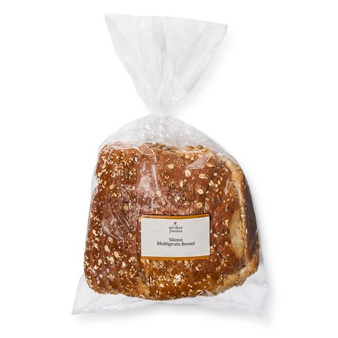 Sliced Multigrain Bread - 17oz - Archer Farms™ - image 1 of 2
