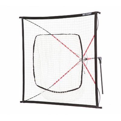 Net Playz Baseball Hitting Partner