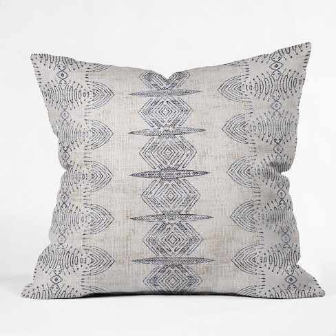 Holli Zollinger French Eris Throw Pillow - Deny Designs - image 1 of 1