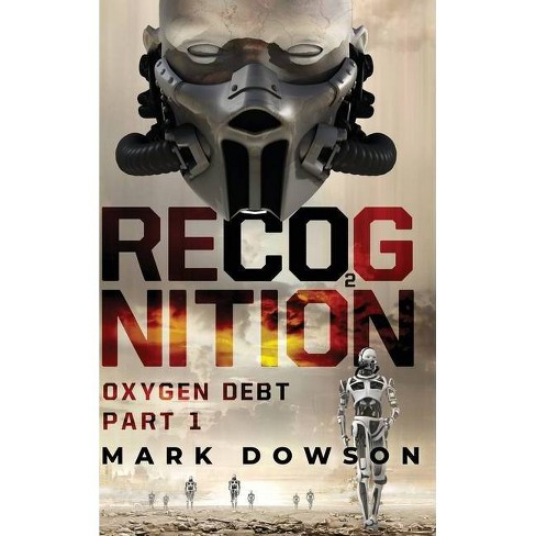 Reco2gnition - by  Mark Dowson (Hardcover) - image 1 of 1