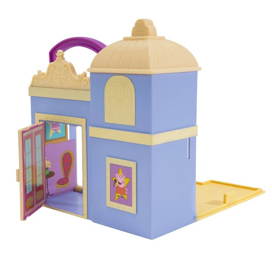 Peppa Pig Little Room - Theater Playset image number null