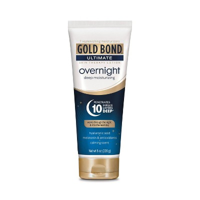 Gold Bond Ultimate Overnight