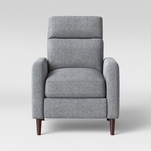 Garrison Pillow Top Push Back Recliner - Project 62™ - image 1 of 5