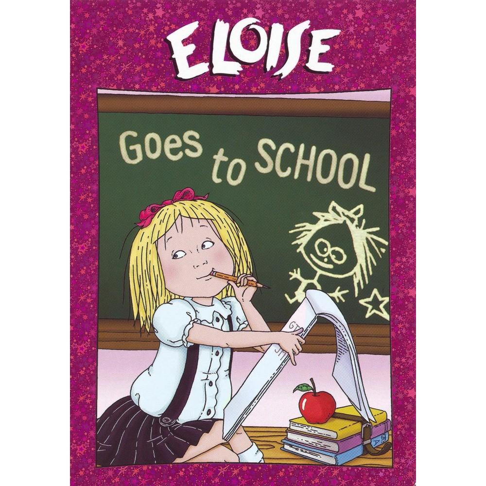 Eloise: Eloise Goes to School (dvd_video)