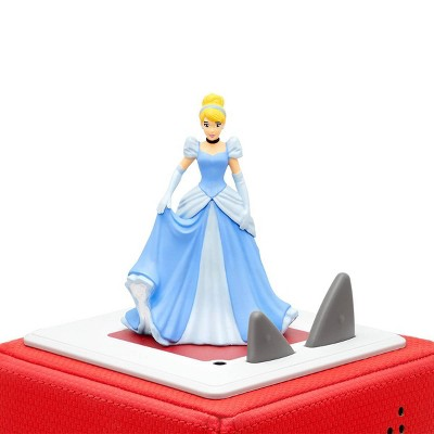Disney Cinderella Tonie Audio Play Figurine
