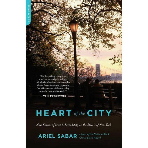Heart of the City - by  Ariel Sabar (Paperback) - image 1 of 1