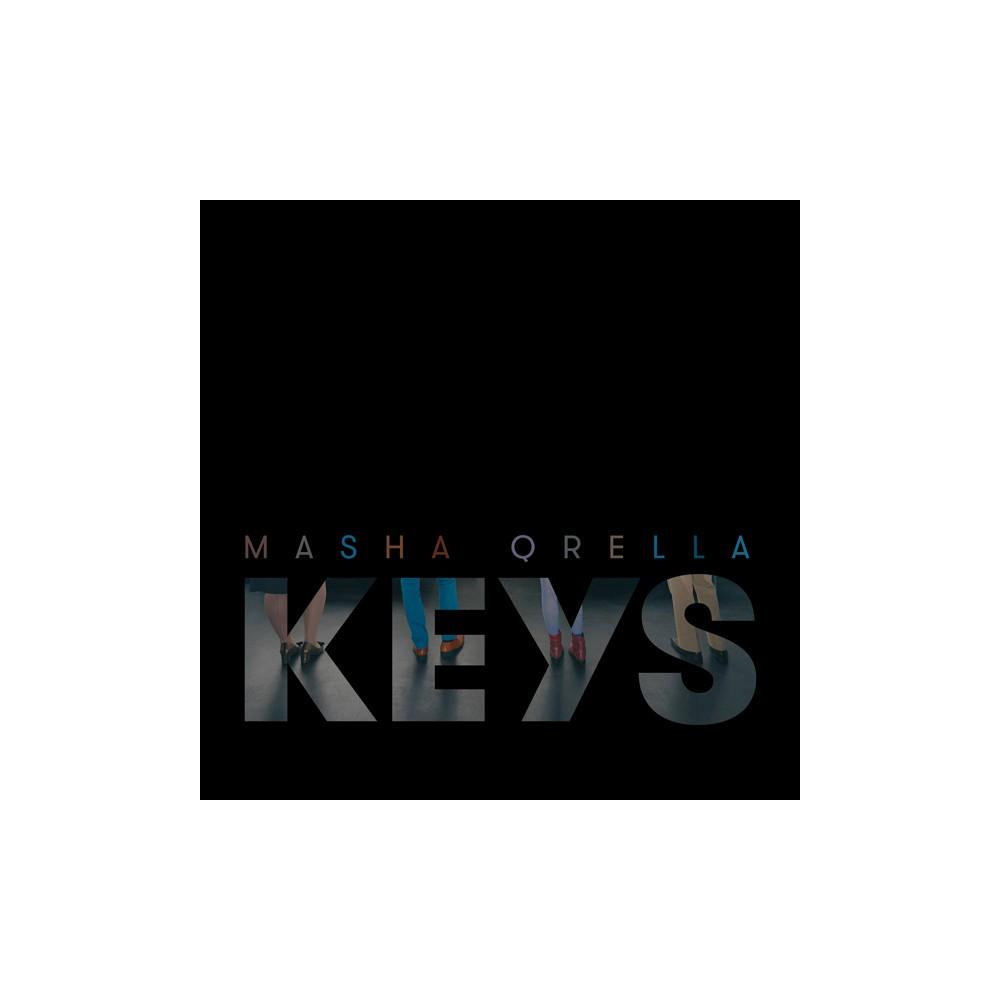 Masha Qrella - Keys (CD), Pop Music