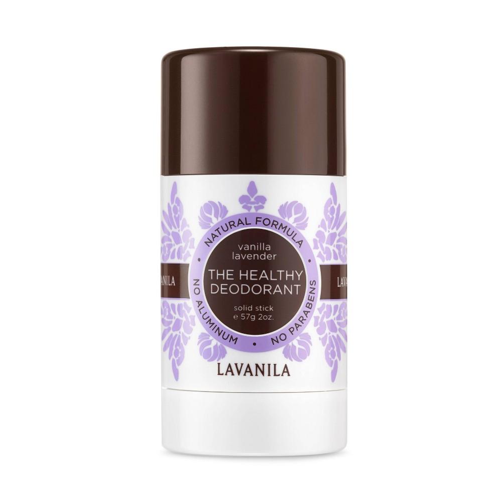 Image of Lavanila Vanilla Lavender Deodorant - 2oz