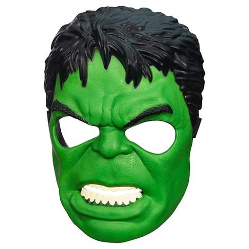 Marvel Avengers Age Of Ultron Hulk Mask Target