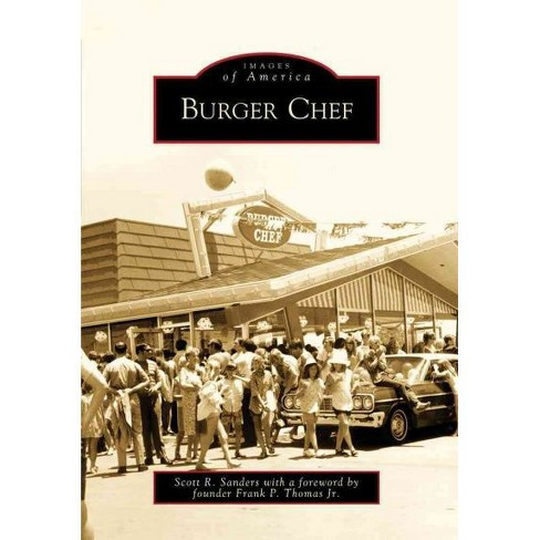 Burger Chef - image 1 of 1