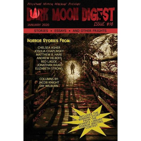 Dark Moon Digest Issue #38 - by  Various (Paperback) - image 1 of 1