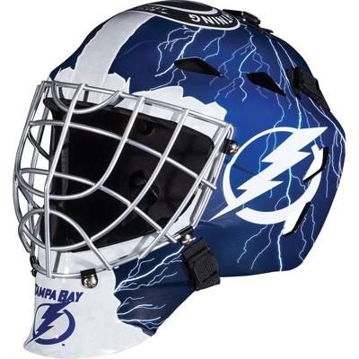 NHL Franklin Sports Goalie Helmet