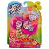 Candylocks Doll + Pet - Posie Peach & Fin-chilla - image 2 of 4