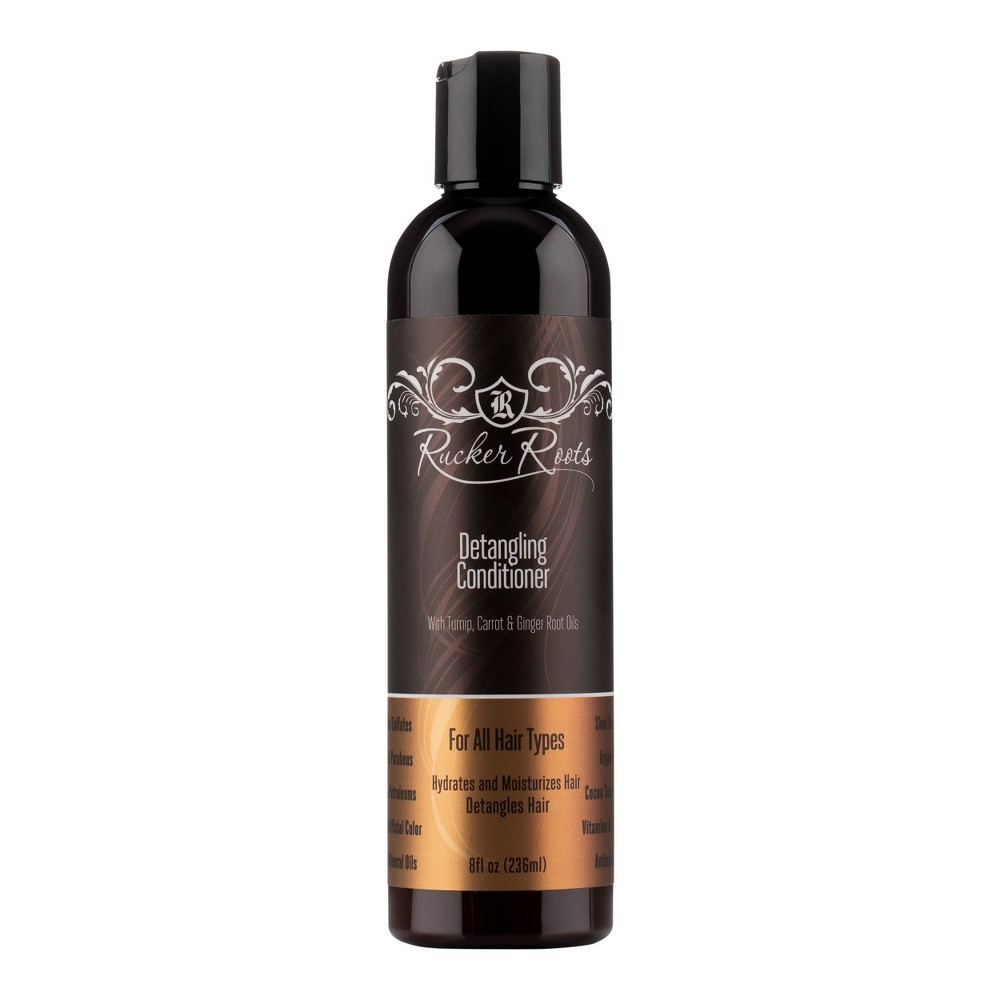 Image of Rucker Roots Detangling Conditioner - 8 fl oz