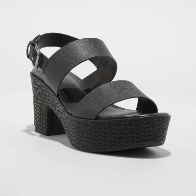 Women's Demi Platform Heels - A New Day™