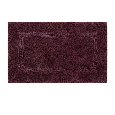 Racine Stone Wash Collection 100% Cotton Rectangle Bath Rug - Better Trends