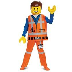 LEGO Guy Full Head Costume Mask Adult LEGO Halloween