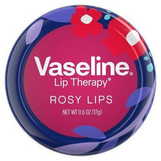Vaseline Lip Therapy Easter Balms And Treatments - .6oz