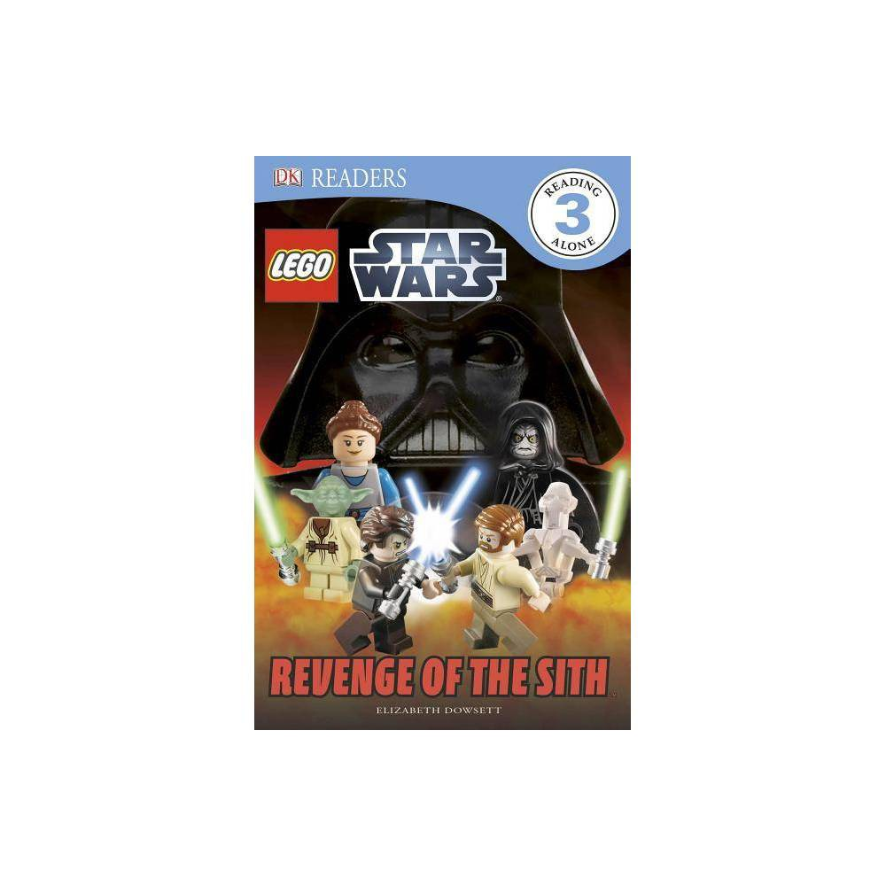 Revenge Of The Sith Paperback By Dorling Kindersley Inc