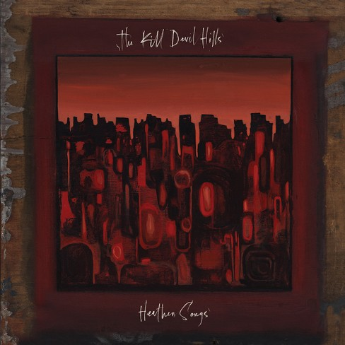 Kill devil hills - Heathen songs (Vinyl) - image 1 of 1