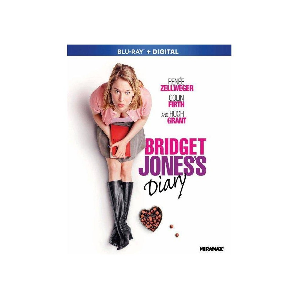 Bridget Jones S Diary Blu Ray 2020