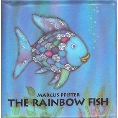 Rainbow Fish Bath Book (Marcus Pfister)