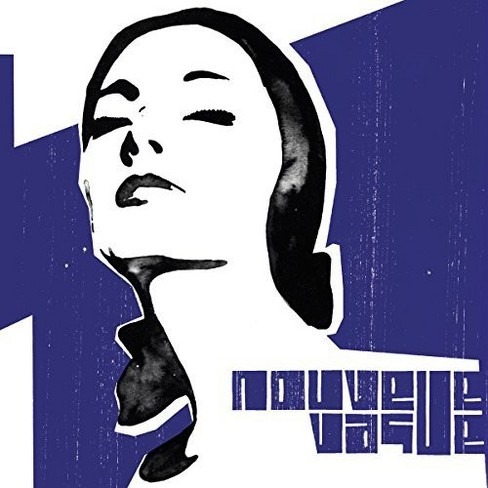 Nouvelle Vague - Nouvelle Vague (Vinyl) - image 1 of 1